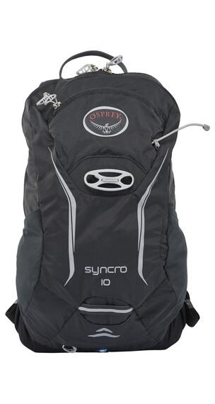 Osprey Syncro 10 fietsrugzak S/M grijs/zwart